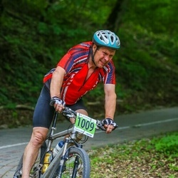SEB MTB maratons 2016 - 3.posms - Juris Kuzņecovs (1009)