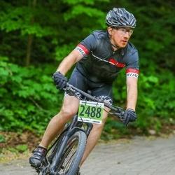 SEB MTB maratons 2016 - 3.posms - Aigars Straubergs (2488)