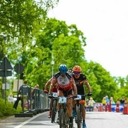 The European XCM championship 2016 - Christoph Soukup (9)