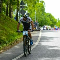 The European XCM championship 2016 - Tim Bohme (5)