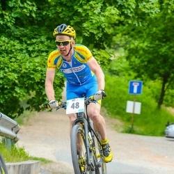 The European XCM championship 2016 - Caspar Austa (48)