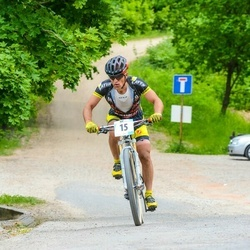 The European XCM championship 2016 - Margus Sirvel (15)