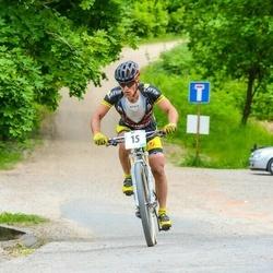The European XCM championship 2016 - Margus Sirvel (15)