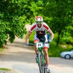 The European XCM championship 2016 - Donatas Dabrikas (84)