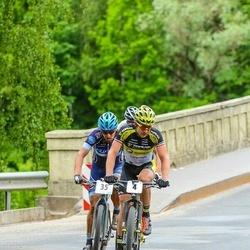 The European XCM championship 2016 - Kristian Hynek (4), Peeter Pruus (35)