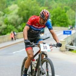 The European XCM championship 2016 - Julen Zubero Aldekoa (30)