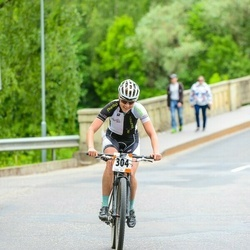 The European XCM championship 2016 - Stefanie Dohrn (304)