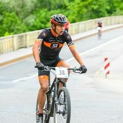 The European XCM championship 2016 - Pēteris Janevics (38)
