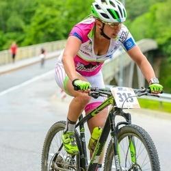 The European XCM championship 2016 - Irina Krenn (315)