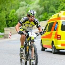 The European XCM championship 2016 - Aleksandr Lomakin (88)