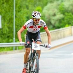 The European XCM championship 2016 - Pau Salva (29)