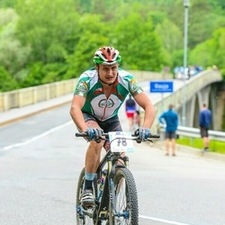 The European XCM championship 2016 - Mikhail Besaha (78)