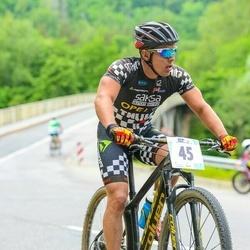 The European XCM championship 2016 - Sten Saarnits (45)