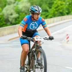 The European XCM championship 2016 - Elena Davydova (336)