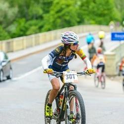 The European XCM championship 2016 - Ilda Pereira (301)
