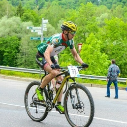 The European XCM championship 2016 - Yauheni Navasad (77)