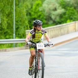 The European XCM championship 2016 - Tatjana Dobolina (332)