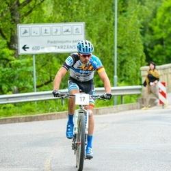 The European XCM championship 2016 - Xavier Borràs Molina (17)