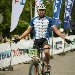 SEB MTB maratons 2016 - 3.posms - Māris Rozenšteins (775)