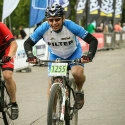 SEB MTB maratons 2016 - 3.posms - Jānis Ķīsis (1255)