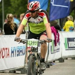 SEB MTB maratons 2016 - 3.posms - Aivars Ivanovs (1193)