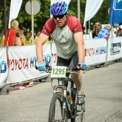 SEB MTB maratons 2016 - 3.posms - Aigars Zadiņš (1295)