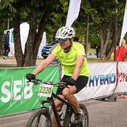 SEB MTB maratons 2016 - 3.posms - Agris Kalniņš (2220)