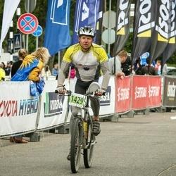 SEB MTB maratons 2016 - 3.posms - Jānis Koklačs (1429)