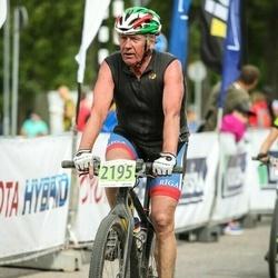 SEB MTB maratons 2016 - 3.posms - Meičeslavs Bartuševičs (2195)