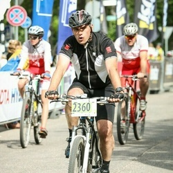 SEB MTB maratons 2016 - 3.posms - Erlens Grunckis (2360)