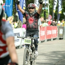 SEB MTB maratons 2016 - 3.posms - Guntars Bergšteins (1469)