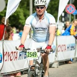 SEB MTB maratons 2016 - 3.posms - Mārtiņš Bērziņš (2549)