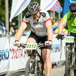 SEB MTB maratons 2016 - 3.posms - Jānis Dansons (2312)