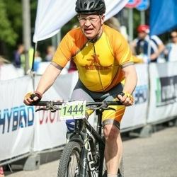 SEB MTB maratons 2016 - 3.posms - Jānis Biķis (1444)