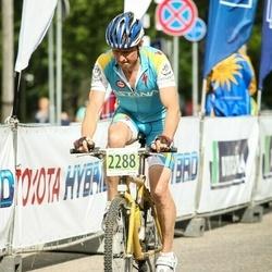 SEB MTB maratons 2016 - 3.posms - Ainars Blumenfelds (2288)