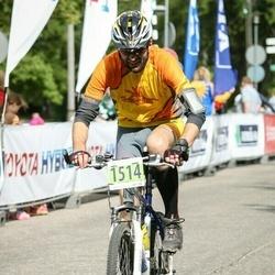 SEB MTB maratons 2016 - 3.posms