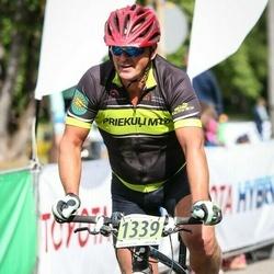 SEB MTB maratons 2016 - 3.posms - Ainars Jansons (1339)