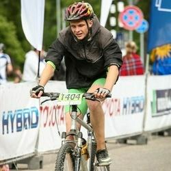 SEB MTB maratons 2016 - 3.posms - Adrians Aleksandrs Magone (1404)
