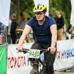 SEB MTB maratons 2016 - 3.posms - Vadim Pavlovich (2440)