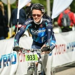 SEB MTB maratons 2016 - 3.posms - Miks Aivars Mūrnieks (933)