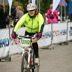 SEB MTB maratons 2016 - 3.posms - Ilze Lukoševiča (2112)