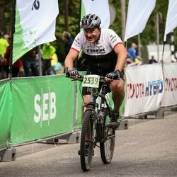 SEB MTB maratons 2016 - 3.posms - Kaspars Pēcis (2539)