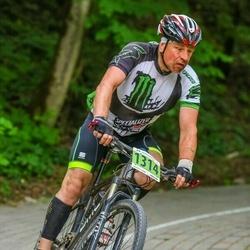 SEB MTB maratons 2016 - 3.posms - Jānis Krūmkalns (1314)