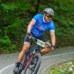 SEB MTB maratons 2016 - 3.posms - Dainis Gulbis (2187)