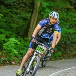 SEB MTB maratons 2016 - 3.posms - Aigars Avotiņš (1710)