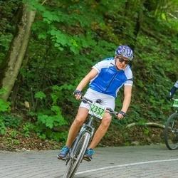 SEB MTB maratons 2016 - 3.posms - Ralfs Leitis (2357)
