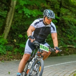 SEB MTB maratons 2016 - 3.posms - Kaspars Rekmanis (1425)