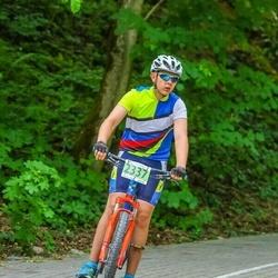 SEB MTB maratons 2016 - 3.posms - Raivo Kuks (2337)