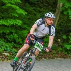 SEB MTB maratons 2016 - 3.posms - Reinis Znatnajs (1662)