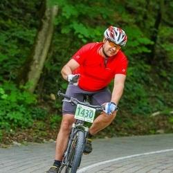 SEB MTB maratons 2016 - 3.posms - Lauris Dakša (1430)